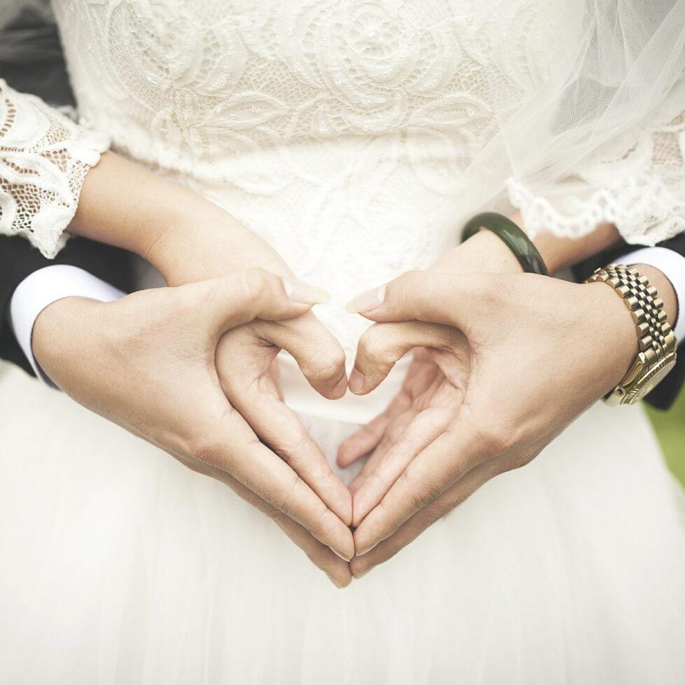 Why choose a wedding planner?