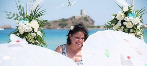 Ivana Malu – Your Wedding Officiant